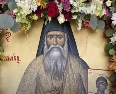Μαρτυρίες θαυμάτων Οσίου Γέροντος Ευμενίου του Νέου (ΒΙΝΤΕΟ)