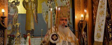 Νεαπόλεως Βαρνάβας: Η γιορτή της Ζωοδόχου Πηγής συνδέεται άρρηκτα με τη γιορτή του Πάσχα