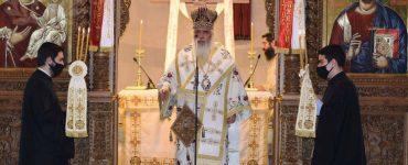 Λαμπρά πανηγύρισε ο Ιερός Ναός Αγίων Κυρίλλου και Μεθοδίου Ευόσμου