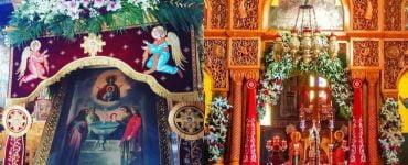 Εορτή Ζωοδόχου Πηγής στην Καλογραίζα
