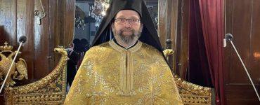 Η Μητρόπολη Φλωρίνης για την εκλογή του Επισκόπου Αργυρουπόλεως