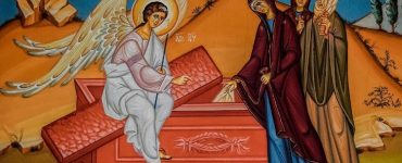 Πανήγυρις Αγίων Μυροφόρων και Νικοδήμου στους Αγίους Αναργύρους