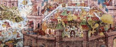 Θρήνοι για την Άλωση της Κωνσταντινούπολης (Τρίτη 29 Μαΐου 1453 μ.Χ.)
