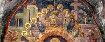 20 Ιουνίου: Κυριακή της Πεντηκοστής