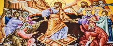 Αγρυπνίες Αποδόσεως του Πάσχα στο Βόλο Αγρυπνία Αποδόσεως του Πάσχα στα Γρεβενά 9 Ιουνίου: Απόδοση εορτής Πάσχα