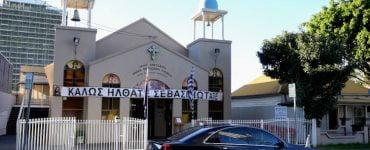 Άλλη μία σχισματική Κοινότητα προσχώρησε στην Αρχιεπισκοπή Αυστραλίας
