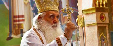 Η Εορτή του Αγίου Λουκά του Ιατρού στη Μητρόπολη Αργολίδος