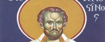 Εορτή Αγίου Αυγουστίνου Επισκόπου Ιππώνος