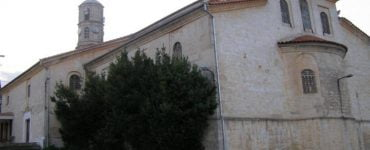 Αποκατάσταση Μεταβυζαντινού Ναού Αγίου Γεωργίου Σουφλίου