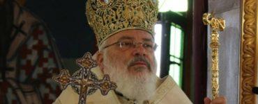 Διδυμοτείχου Δαμασκηνός: Ο Χριστός γίνεται καθημερινά ορατός