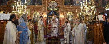 Εορτή Πρωτοκορυφαίων Αποστόλων Πέτρου και Παύλου στα Γιαννιτσά