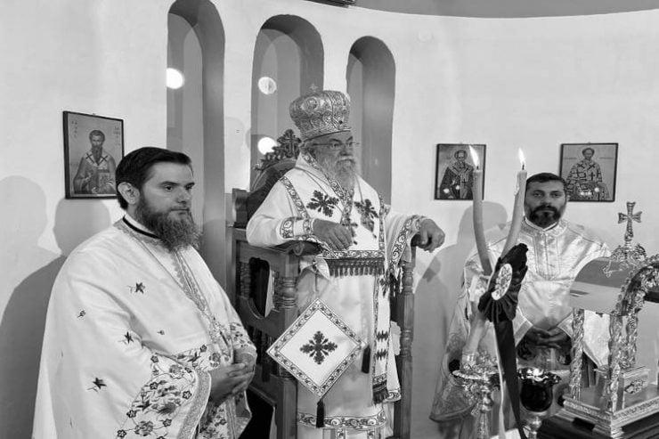 Η Εορτή των Δώδεκα Αποστόλων στη Μητρόπολη Ελευθερουπόλεως