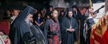 Φθιώτιδος Συμεών: Ο μοναχός πορεύεται στην πορεία του με το Άγιο Πνεύμα