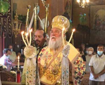 Κέρκυρας Νεκτάριος: Να καταστούμε τέκνα φωτόφορμα της Εκκλησίας