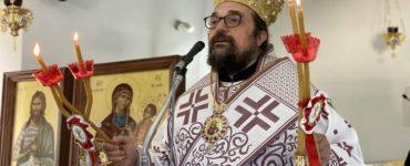 Δορυλαίου Δαμασκηνός: 60 ολόκληρα χρόνια ο Άγιος Ονούφριος μιλούσε με τον Θεό