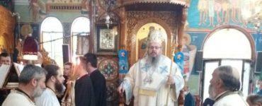 Η Εορτή της Αναλήψεως του Κυρίου στη Λάρισα