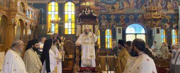 Εορτή Αποστόλων Πέτρου και Παύλου στην Λάρισα
