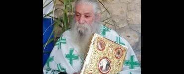 Εκοιμήθη ο ιερέας Θεόδωρος Μαρινόπουλος