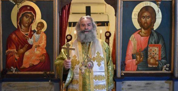 Η συμβολή της Εκκλησίας στη διαιώνιση της αξίας της αρχαίας ελληνικής γλώσσας