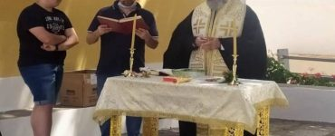 Σύμης Χρυσόστομος: Ο αγώνας και η υπομονή προσελκύουν τη Χάρη του Θεού