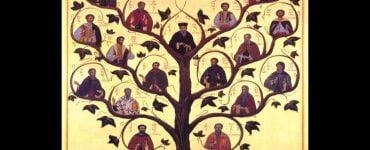 Σύναξη των εν Αιτωλία και Ακαρνανία Αγίων