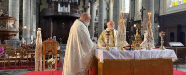 Η Εορτή του Αγίου Αποστόλου Παύλου στην Lille της Γαλλίας