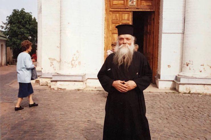 Εκκλησία Κρήτης: Ομόφωνα ναι στην αγιοκατάταξη του Γέροντα Ευμενίου Σαριδάκη