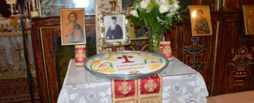 Νεαπόλεως Βαρνάβας: Ο πάτερ Εμμανουήλ ζούσε την εν Χριστώ ανακαινισμένη ζωή