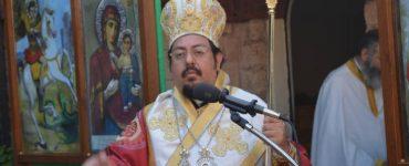Ο Μητροπολίτης Μπουένος Άιρες στον Άγιο Γεώργιο Ηρακλείου Αττικής