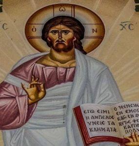 Ο Λόγος του Θεού και οι θεϊκές εντολές