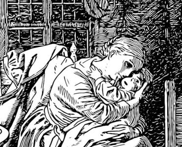 Πώς να παρηγορήσω την καρδιά της μητέρας που την τσάκισε η θλίψη;