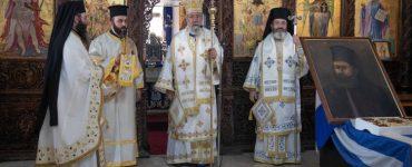 Αρχιεπίσκοπος Κύπρου: Όχι μόνο για επίδειξη, αλλά ολοκληρωτικά πρέπει να δοθούμε στον Θεό!