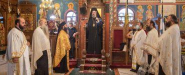 Η Εορτή του Αγίου Παντελεήμονος στη Λευκωσία