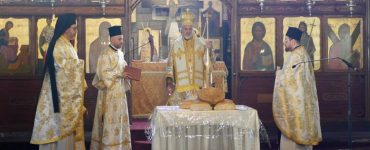 Αρχιεπίσκοπος Θυατείρων: Έκκληση στην ανθρωπότητα να διορθώσει την αδικία