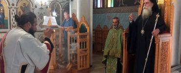Άρτης Καλλίνικος: Όσο αφοσιωνόμαστε στον Κύριο τόσο καταξιωνόμαστε ως άνθρωποι