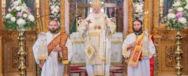 Διδυμοτείχου Δαμασκηνός: Ο λόγος του Προφήτου Ηλιού είναι λόγος αληθείας και δικαιοσύνης