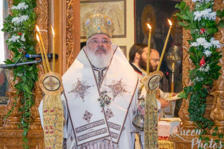 Διδυμοτείχου Δαμασκηνός: Χριστός ή επιστήμη;