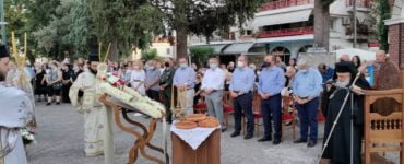 Εδέσσης Ιωήλ: Πολλοί έχουν εκμεταλλευτεί το όνομα του αγίου Παϊσίου