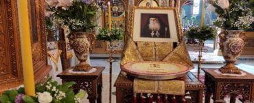 Εξάμηνο μνημόσυνο μακαριστού Καστορίας Σεραφείμ (ΦΩΤΟ)