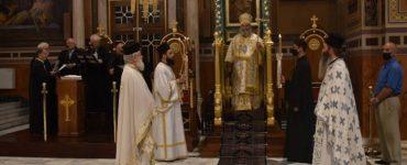 Μάνης Χρυσόστομος: Ο Χριστιανισμός είναι το φώς της ανθρωπότητος