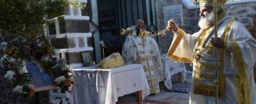 Μάνης Χρυσόστομος: Η Αγία Παρασκευή μας περιμένει στην ουράνια κατοικία