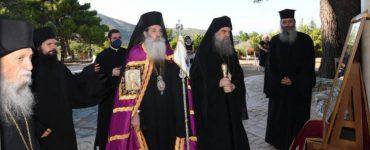Πειραιώς Σεραφείμ: Χρειάζεται σύνεση, σοφία, ταπείνωση, προσευχή και προπάντων μετάνοια