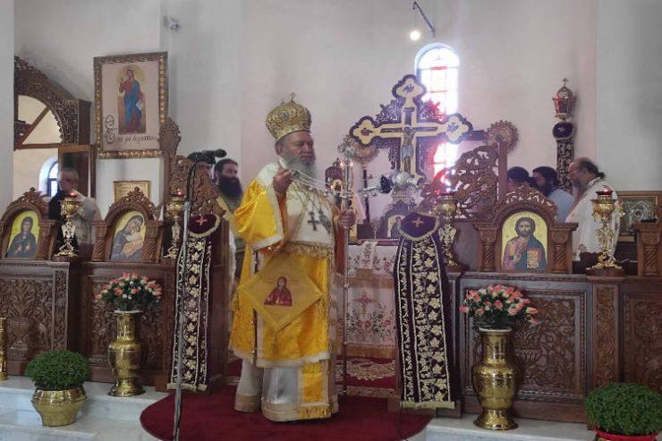 Εορτή Αγίας Μαρίας Μαγδαληνής στην Ιστιαία