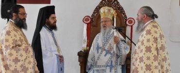 Εορτασμός Αγίου Ιερομάρτυρος Βλασίου και των συνασκητών του στα Σκλάβαινα Ακαρνανίας
