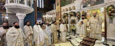 Χειροτονία νέου Διακόνου στην Ιερά Μητρόπολη Νέας Ιωνίας