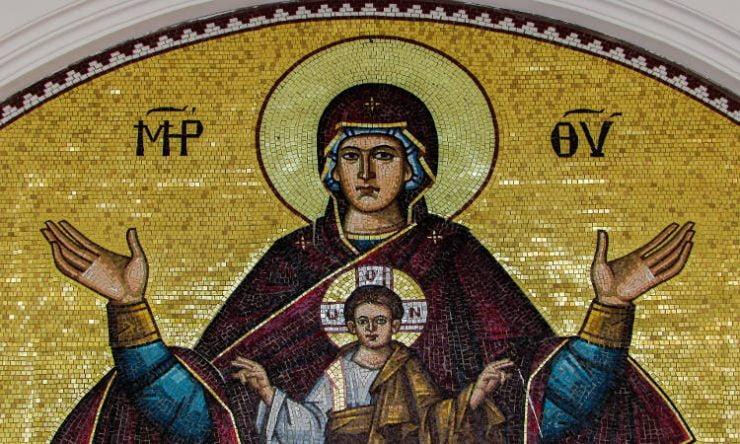 Καθημερινές Θείες Λειτουργίες Δεκαπενταυγούστου στα Γιαννιτσά