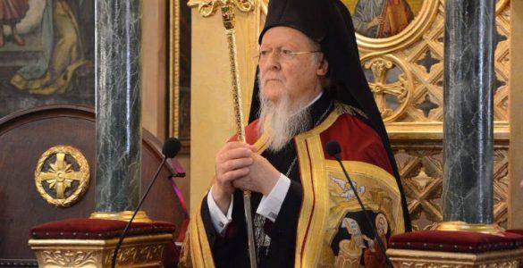 Ο Οικουμενικός Πατριάρχης στην Ίμβρο για την επέτειο των 60 ετών από την εις διάκονον χειροτονία του Ματαίωση της επισκέψεως του Οικουμενικού Πατριάρχου στην Κούβα Μήνυμα συμπαράστασης του Οικουμενικού Πατριάρχου προς τον Ελληνικό Λαό
