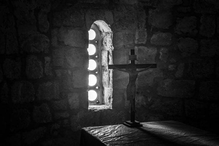 Όταν τα πράγματα πάνε καλά ξεχνάμε τον Χριστό...