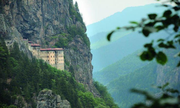 Στην Παναγία Σουμελά φέτος ο Οικουμενικός Πατριάρχης