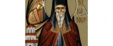 Η Τίμια Κάρα του Οσίου Νικάνορος πηγαίνει στα Γρεβενά